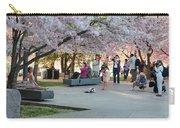Cherry Blossoms 2013 - 069 Carry-all Pouch