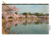 Cherry Blossoms 2013 - 083 Carry-all Pouch