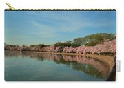 Cherry Blossoms 2013 - 087 Carry-all Pouch