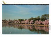 Cherry Blossoms 2013 - 088 Carry-all Pouch
