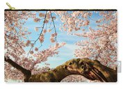 Cherry Blossoms 2013 - 089 Carry-all Pouch