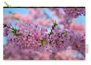 Cherry Blossoms 2013 - 095 Carry-all Pouch