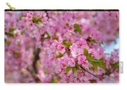 Cherry Blossoms 2013 - 096 Carry-all Pouch