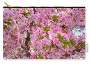 Cherry Blossoms 2013 - 097 Carry-all Pouch