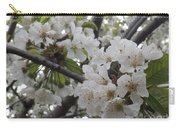 Cherry Blossoms Branching Out Carry-all Pouch