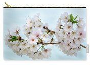 Cherry Blossoms No. 9146 Carry-all Pouch