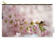 Cherry Blossoms No. 9164 Carry-all Pouch
