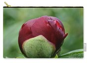 Cherry Bomb Bud Carry-all Pouch