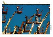 Cherry Cherry Pickers Carry-all Pouch