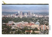 Cherry Creek In Denver Carry-all Pouch