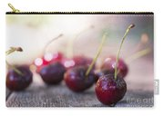 Cherry Delites Carry-all Pouch