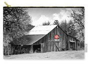 Cherry Dr Pepper Carry-all Pouch