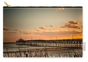 Cherry Grove Pier Myrtle Beach Sc Carry-all Pouch