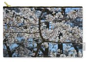 Cherry Lane Series  Picture B Carry-all Pouch