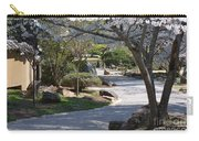 Cherry Lane Series  Picture C Carry-all Pouch