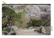 Cherry Lane Series  Picture J Carry-all Pouch