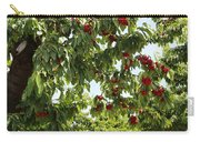 Cherry Orchard  Carry-all Pouch