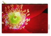 Cherry Pie Rose 01a Carry-all Pouch