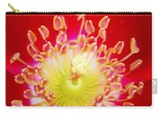 Cherry Pie Rose 03a Carry-all Pouch
