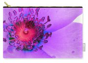 Cherry Pie Rose - Photopower 2825 Carry-all Pouch