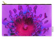 Cherry Pie Rose - Photopower 2826 Carry-all Pouch