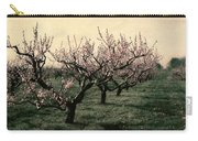 Cherry Trees 2.0 Carry-all Pouch