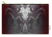 Cherub 7 Carry-all Pouch by Otto Rapp
