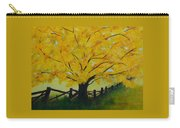 Cheryl's Tree Carry-all Pouch
