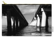 Chesapeake Bay Bridge II Carry-all Pouch