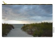 Chesapeake Bay Storm Carry-all Pouch