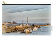 Chesapeake Fishing Boats Carry-all Pouch