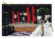 Chess In China Town Carry-all Pouch