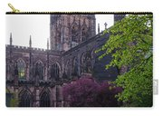 Chester Cathedral Carry-all Pouch