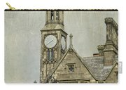 Chester England Carry-all Pouch