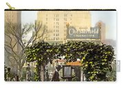 Chesterfield Cigarettes Carry-all Pouch
