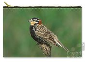 Chestnut-collared Longspur Carry-all Pouch