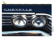 Chevelle Headlight Carry-all Pouch
