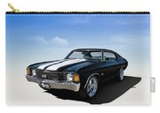 Chevelle Ss Carry-all Pouch