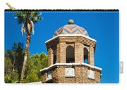 Cheveron Domed Tower 1 Carry-all Pouch