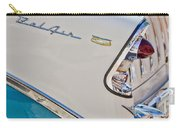 Chevrolet Bel-air Taillight Carry-all Pouch