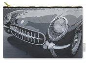Chevrolet Corvette 1954 Carry-all Pouch