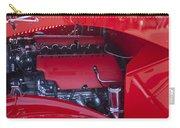 Chevrolet Corvette Engine Carry-all Pouch
