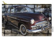 Chevrolet Deluxe Car Carry-all Pouch