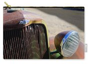 Chevrolet Grille Emblem - Head Light Carry-all Pouch
