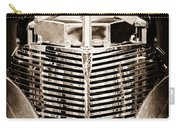 Chevrolet Grille Carry-all Pouch