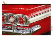 Chevrolet Impala Classic Rear View Carry-all Pouch