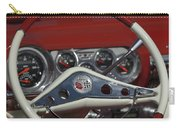 Chevrolet Impala Steering Wheel Carry-all Pouch