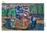 Chevrolet Smile Carry-all Pouch
