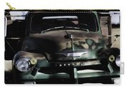 Chevrolet Truck Carry-all Pouch