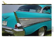 Chevy 1957 Bel Air Carry-all Pouch